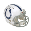 Andrew Luck Mini Casco firmado