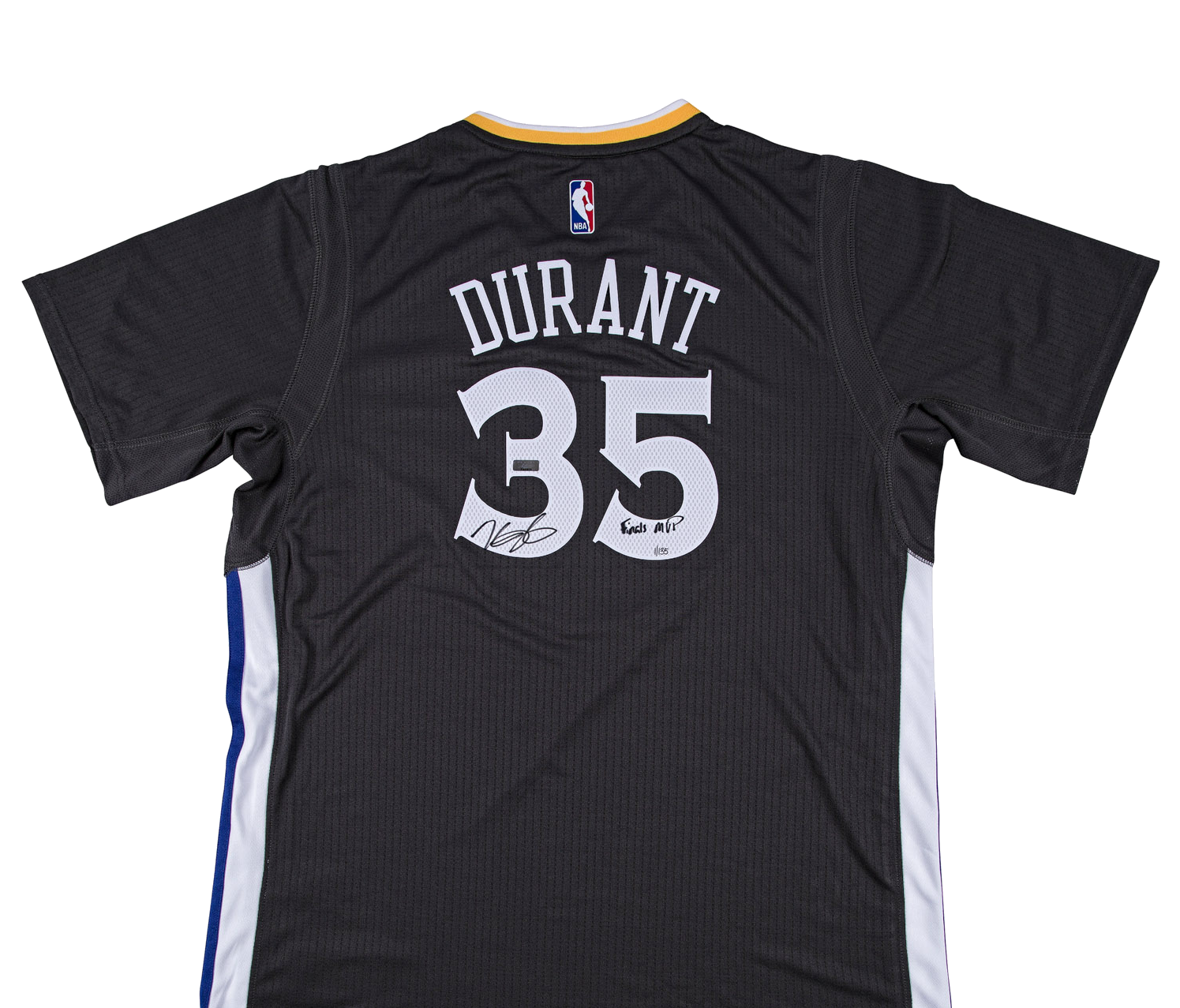 Share. Ídolos   Productos   Deportes   NBA   Golden State Warriors   Kevin  Durant playera firmada Golden State Warriors edición ... 9c0732cf28d