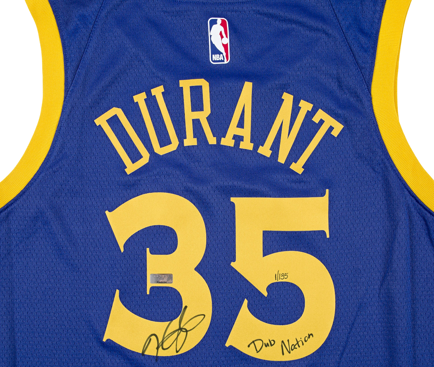 kevin 2. Share. Ídolos   Productos   Deportes   NBA   Golden State Warriors    Kevin Durant playera firmada Blue Golden State Warriors Edición ... ea3aff64158