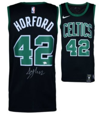 Al Horford Boston Celtics playera firmada